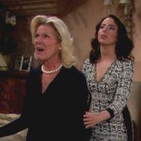 Amour, Gloire et Beauté - Top Models, épisode N°6989 diffusé le 8 janvier 2015 sur cbs aux USA