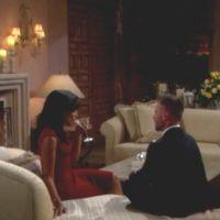 Amour, Gloire et Beauté - Top Models, épisode N°6992 diffusé le 13 janvier 2015 sur cbs aux USA
