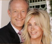 Ted Shackelford et Joan Van Ark, 20 ans plus tard